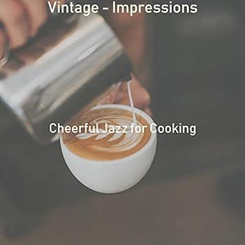Vintage - Impressions