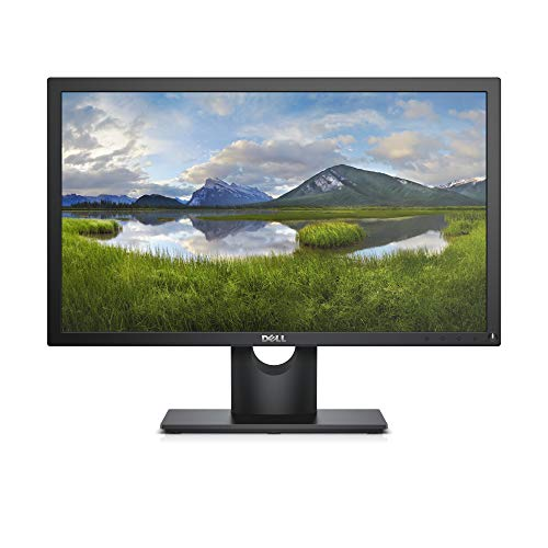 Dell 22 Monitor E2216HV 54.6cm 21.5' Black UK SAME AS 210-ALFY *Same as 210-ALFY*