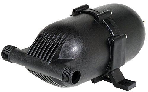 Shurflo 182-200 voorgeperste acumulator tank