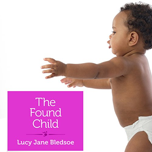 The Found Child cover art