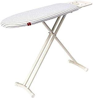 Table à repasser Tableau de repassage de table, anti-échappement respirant à la chambre à coucher de repère à la chambre à...