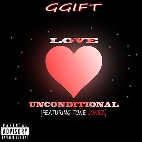 GGIFT feat. Tone Jonez feat. Tone Jonez