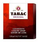 Tabac® Original | Luxusseife - von feinster Qualität - mild - große Schaumfülle - Original Seit...