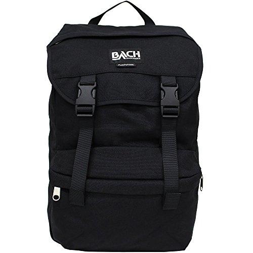 BACH バッハ 129611 FLINT STONE 25 BLACK リュック デイパック バックパック メンズ レディース 【並行輸入品】