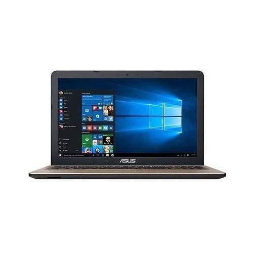 ASUS X540 15.6' Ultra Slim Full HD Notebook, i5-5200U, 8GB RAM, 1TB HDD, Win 10 (Renewed)