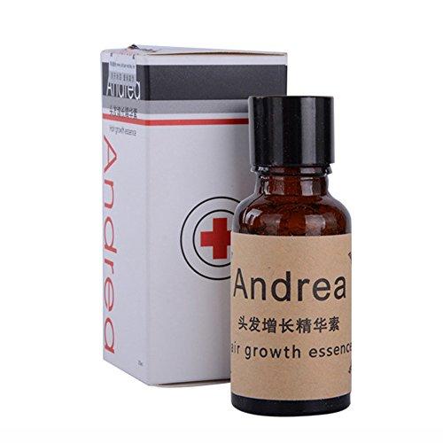 Andrea Cabello marca Andrea