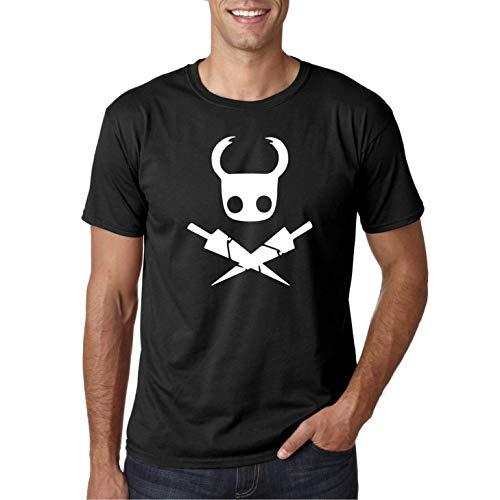 Hollow Pirates - Camiseta Hombre Manga Corta (L)