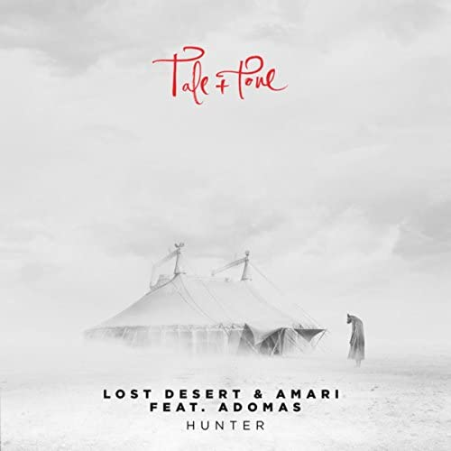 Lost Desert, Amari & Mike Tohr