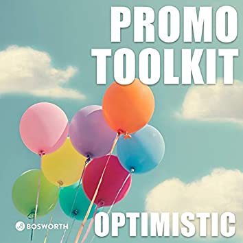 Promo Toolkit: Optimistic