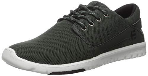 Etnies Scout, Sneaker Uomo, Verde (316-Dark Green 316), 42.5 EU