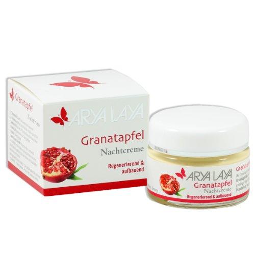 Granatapfel Nachtcreme (50 g)