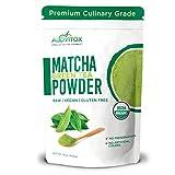 Matcha Green Tea Powder | USDA Organic Pure Culinary Grade Chinese Matcha Powder