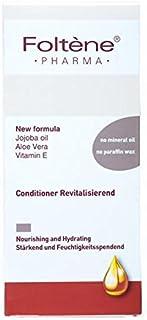 150ミリリットル男性&女性のための生き返らコンディショナー x4 - Foltene Revitalizing Conditioner For Men & Women 150ml (Pack of 4) [並行輸入品]