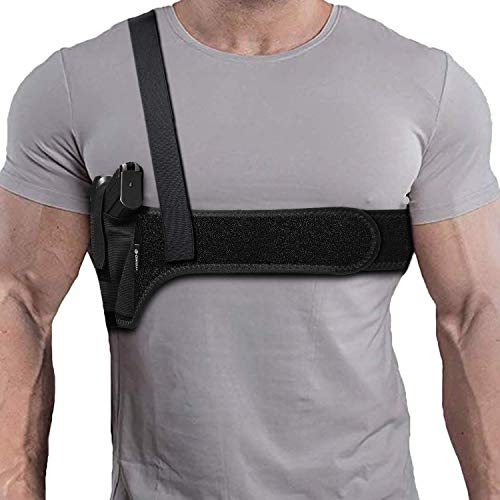 Unicool Belly Band Gun Holster for Concealed Carry IWB...