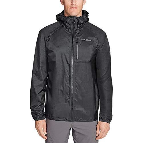 Eddie Bauer Men's BC Uplift Jacket, Black Regular L