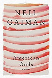 Loving The Graveyard Book by Neil Gaiman? Try American Gods
