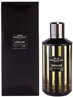 Mancera Lemon Line for Unisex 120ml Eau de Parfum