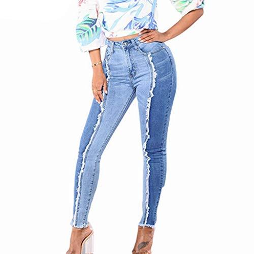 B/N TriLance Große Größe Damen Damen Frauen Sport-wear Hose Jogger Pants | Jeans | Jogginghose | Skinny Fit L/XL/XXL/XXXL/XXXXL/XXXXXL