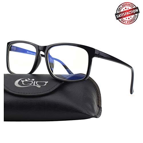 CGID CT12 Gafas para Protección contra Luz Azul