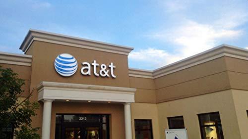 Prepaid Sim-Karte USA, Kanada & Mexiko AT&T Netz - 22GB 4G LTE - Unbegrenzte Anrufe und Sms - 30 Tage