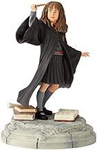 Enesco Wizarding World of Harry Potter Hermione Granger Year One Figurine, 7.28