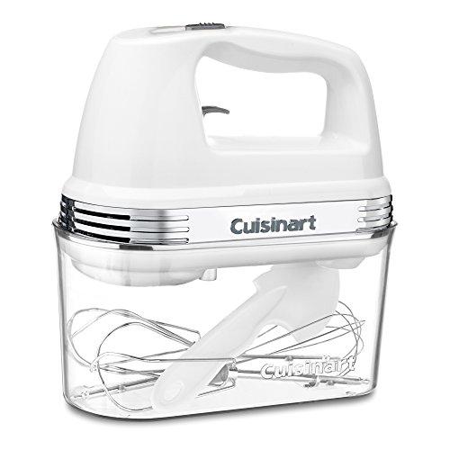 Cuisinart(クイジナート)『スマートパワーハンドミキサー(HM-050SJ)』