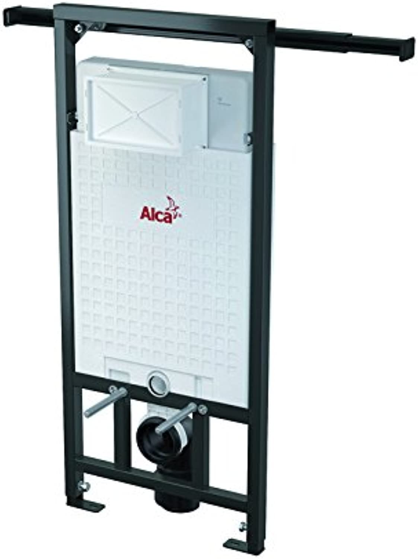 WC Vorwandelement Besteimmt für trockene InsGrößetion (in Gipskarton)A101 1200 Vorwandelement
