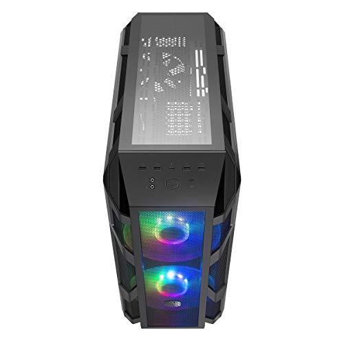 Build My PC, PC Builder, Cooler Master MCM-H500M-IHNN-S00