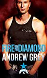 Fire and Diamond (Carlisle Deputies Book 6) (English Edition)