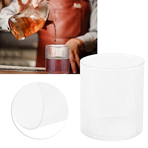 Copa de cóctel, Vasos para Beber Copa de Vino de Copa de cóctel de Cerveza de Vidrio de borosilicato Alto para el hogar