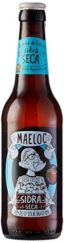 Maeloc Sidra Seca  - 330 ml