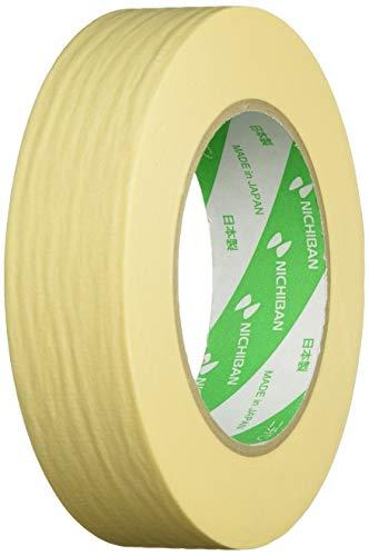 ニチバン クレープマスキングテープ3320H-30 3320H30 [養生テープ]
