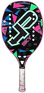 High Power hp Raqueta Beach Tennis Racket Sky 2020