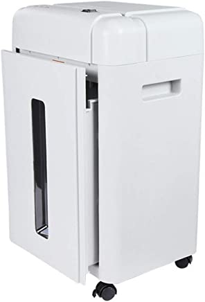 $413 » AXsuizhiji Shredder Electric for Office Household Document Shredding Segment Mute High Power Crush