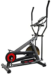 Best elliptical under 500 includes the Body Power Elliptical Cross Trainer with Monitor