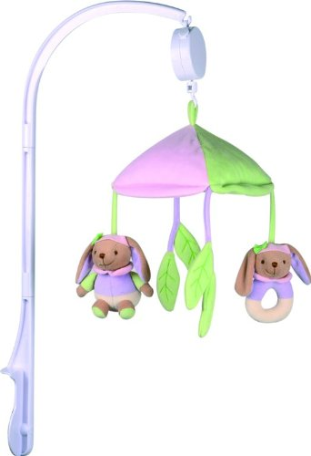 Doudou et Compagnie Mobile Musical - Lapin Lila