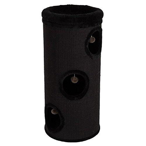 XL, barril rascador