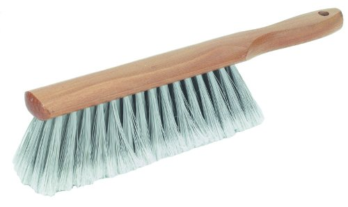 MARSHALLTOWN The Premier Line 6520 9-Inch by 2-5/8-Inch Silver Flag Tipped Foxtail Duster