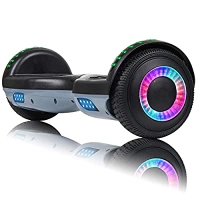 "VEVELINE Hoverboard for Kids 6.5"" Two-Wheel Self Balancing Hoverboard"