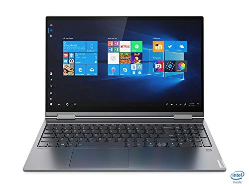 Lenovo Yoga C740-15IML Ci7 16/512Gb 15.60 W10H