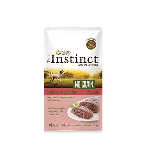 True Instinct No Grain - Nature