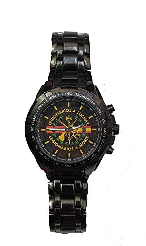 Legion Española, Reloj de Pulsera Personalizado...
