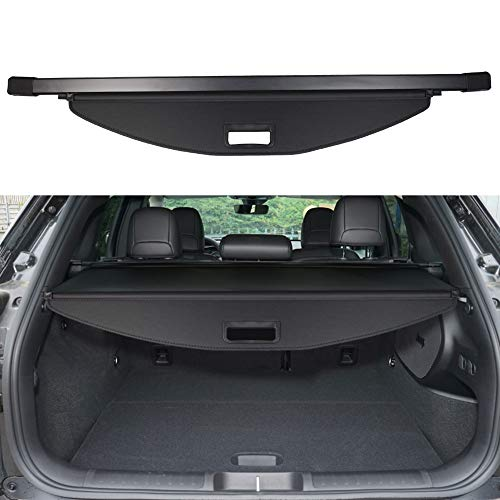 BOPARAUTO Cargo Cover for Jeep Cherokee Accessories With Water-proof 2019 2020 2021 Rear Trunk Shade...