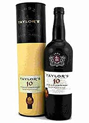 Taylors Port 10 Year Old Port 75 cl
