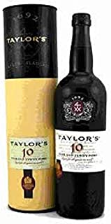 """Taylor""""s Port Tawny 10 Years Old, 1er Pack 1 x 750 ml"""