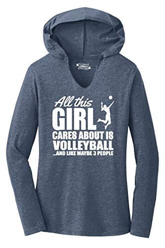 About Volleyball T-Shirts - 1