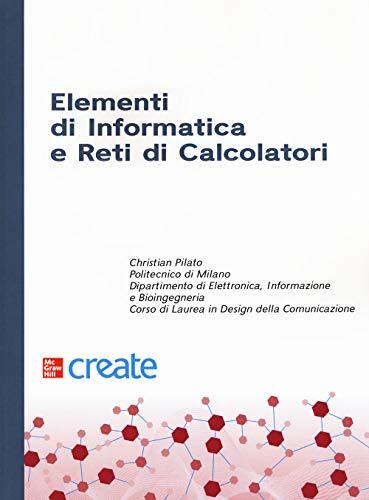 Elementi di informatica e reti di calcolatori