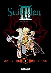 Suikoden III Complete edition Tome 1