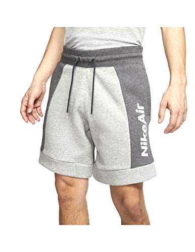 NIKE CJ4832-071 Casual Pants, Gris, XS Mens