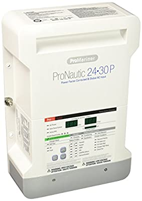 ProMariner ProNauticP Series 2430P - 24 Volt
